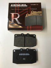 Mazda Rx7 FC/FD Dixcel RE front brake pads