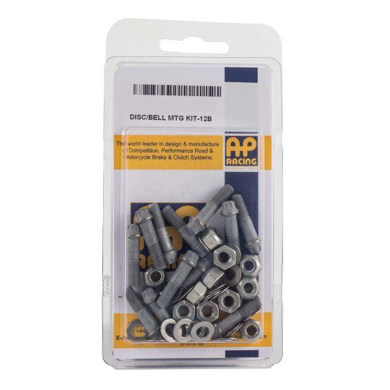 AP Racing Disc Bolt kit 0.875