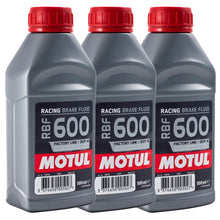 Copy of Motul RBF600 Racing Brake Fluid