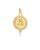 Temple St. Clair 18K Angel Pendant