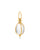 Temple St. Clair 18kt. yellow gold Classic Amulet