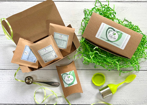 Truly Teas Gift Collection