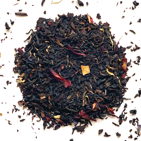 Tropical Infusion - TRULY TEAS