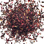 Hibiscus Flowers - Only a Few Left!! - TRULY TEAS