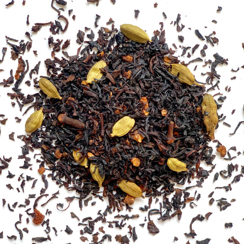 Seasonal Spice - TRULY TEAS