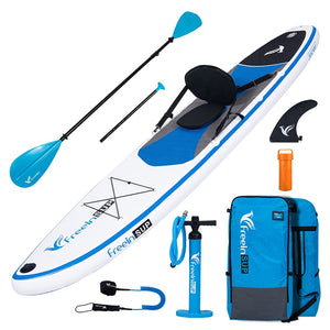 2021 Freein 10'6 Inflatable Kayak Package