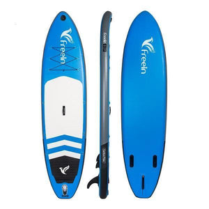 Freein 11' Explorer Inflatable Sup Package-Blue
