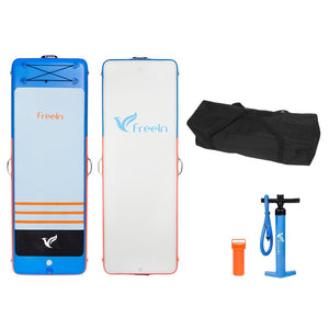 Freein 8'2'' Floating Exercise Mat
