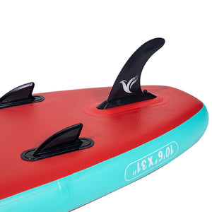 Freein 10'6 Inflatable Explore Kayak