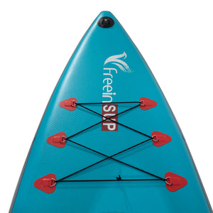 12'6'' Racer Inflatable Stand Up Paddle Board