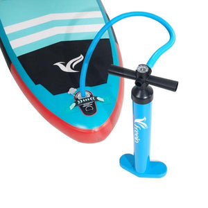 Freein 10' Yoga Inflatable Stand Up Paddle Board