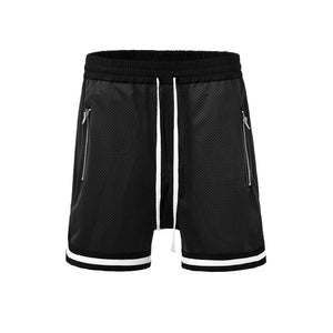 SIGNATURE BASKETBALL SHORTS