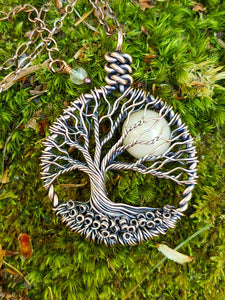 MITW Tree Of Life Pendant