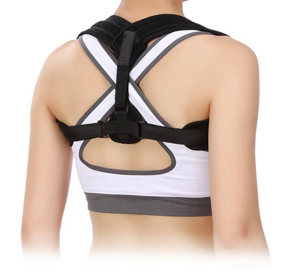 Posture Corrector Back View