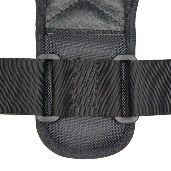 Posture Corrector Partial View Bindings Material Good Quality