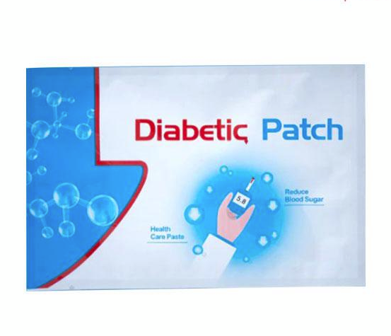 NaturePro Diabetic Patch