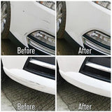 Car Scratch Repair Body Compound