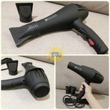 Professional Anion Hair Dryer