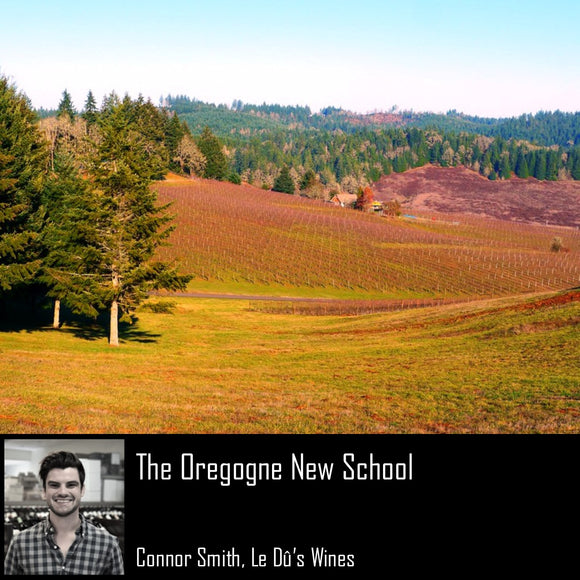 The Oregogne New School