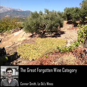 The Great Forgotten Wine Category