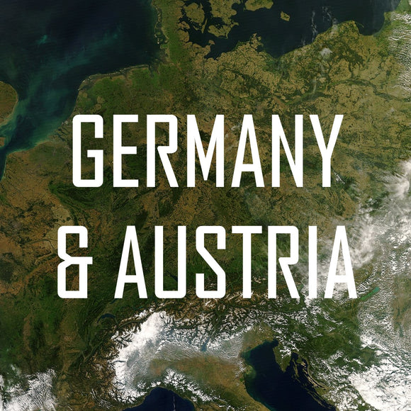 Germany & Austria