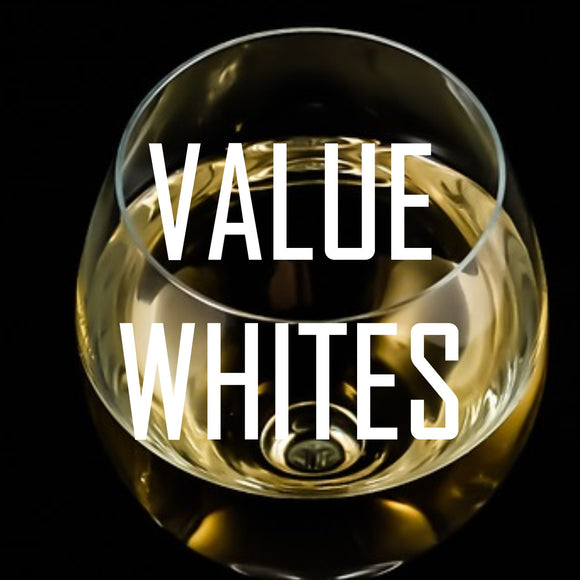 Value Whites