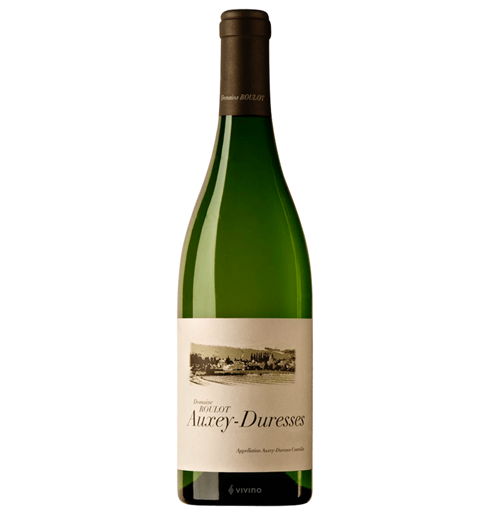 Domaine Roulot Auxey-Duresses Blanc 2018