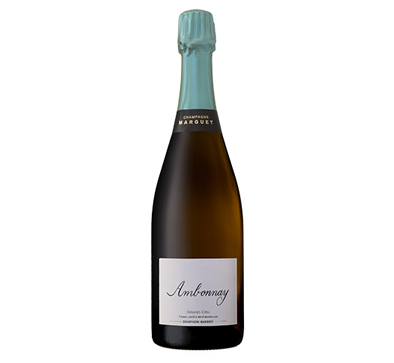 Marguet Extra Brut Ambonnay Champagne