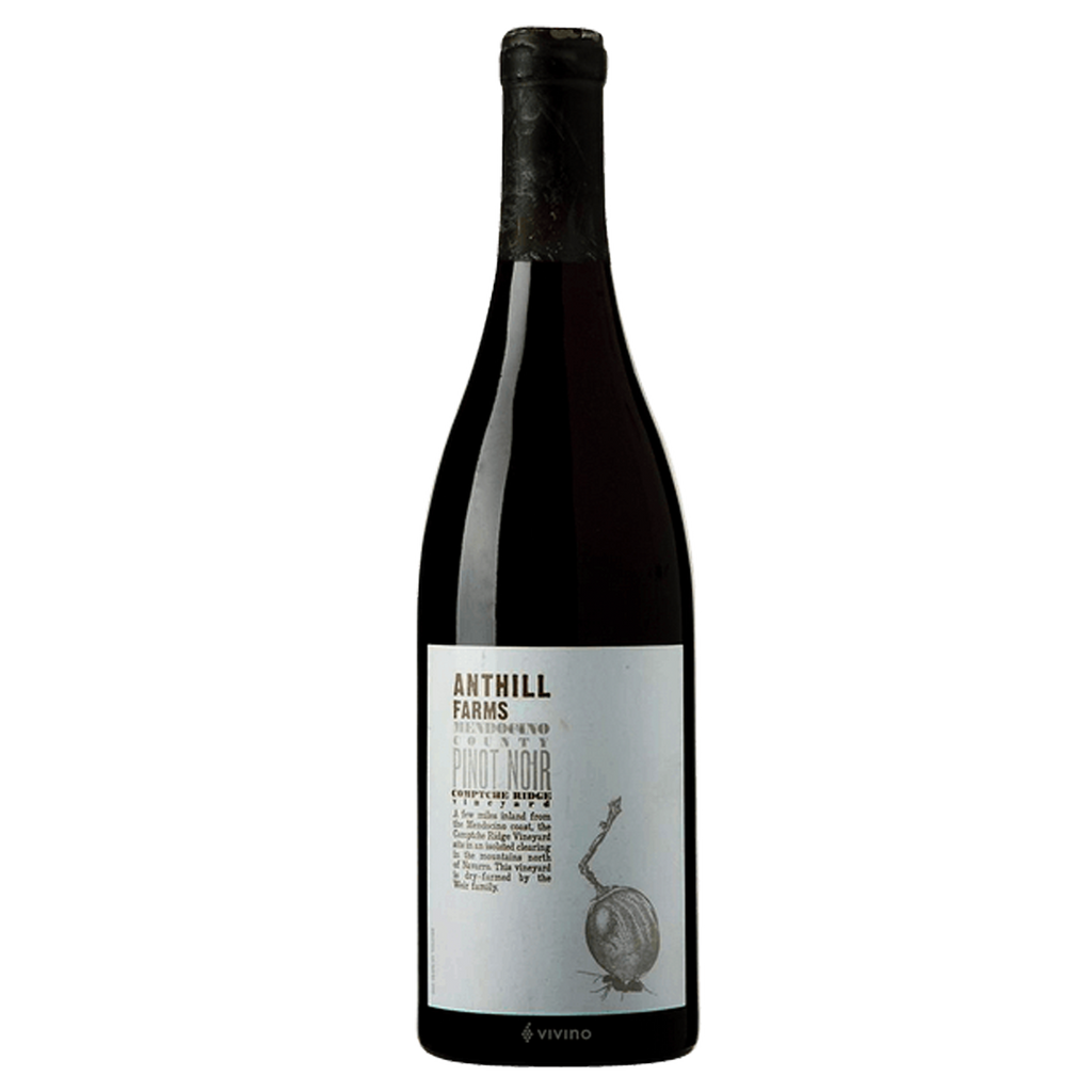 Anthill Compatche Ridge  Pinot Noir 2018