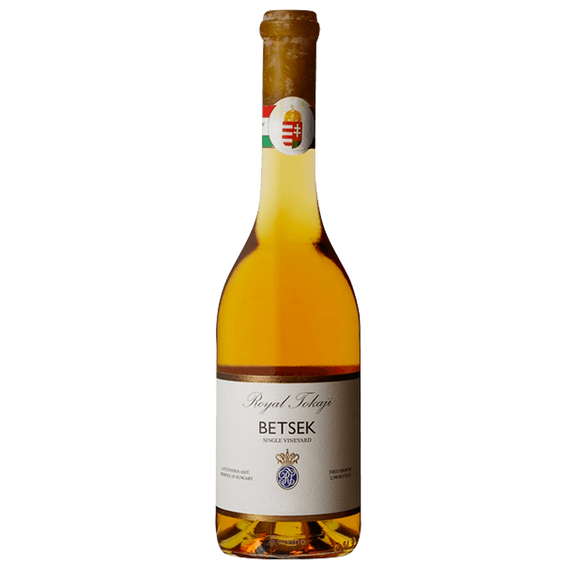Royal Tokaji Betsek 6 Puttonyos Aszu 500Ml 2016