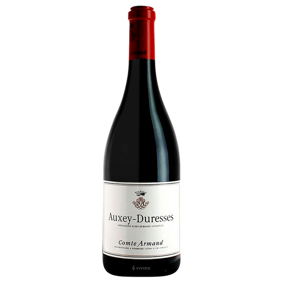 Comte Armand Auxey-Duresses Rouge 2017