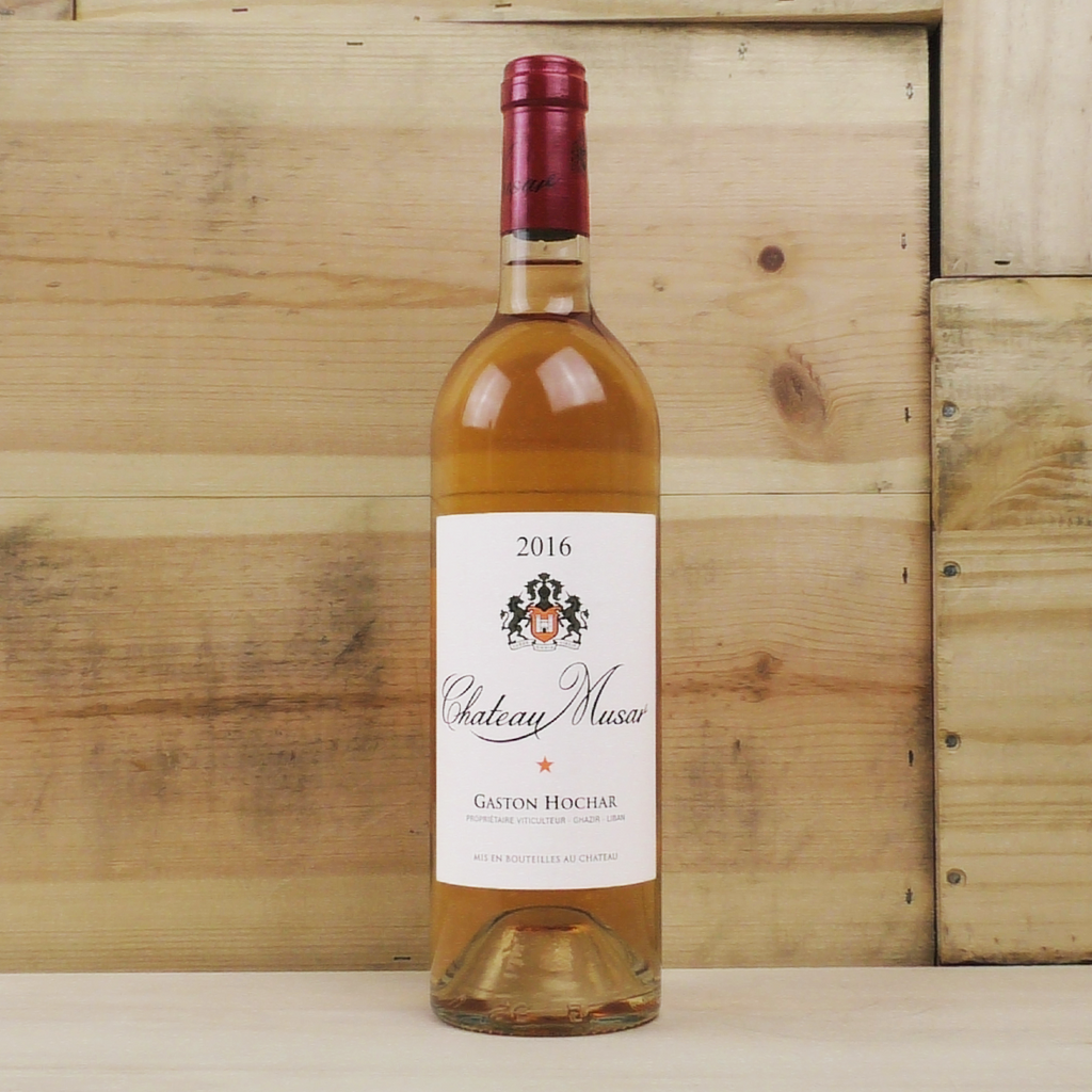 Chateau Musar Rose 2016