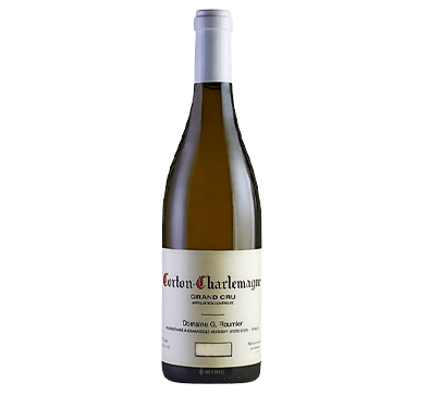 Georges Roumier Corton Charlemagne Grand Cru 2017