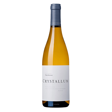 Crystallum The Agnes Chardonnay 2017