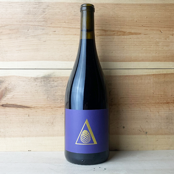 Golden Cluster Alt-Oregon 'For Bruce' Syrah 2018