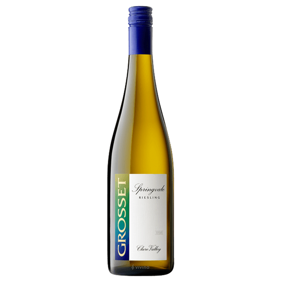Grosset Clare Valley Riesling Springvale 2018