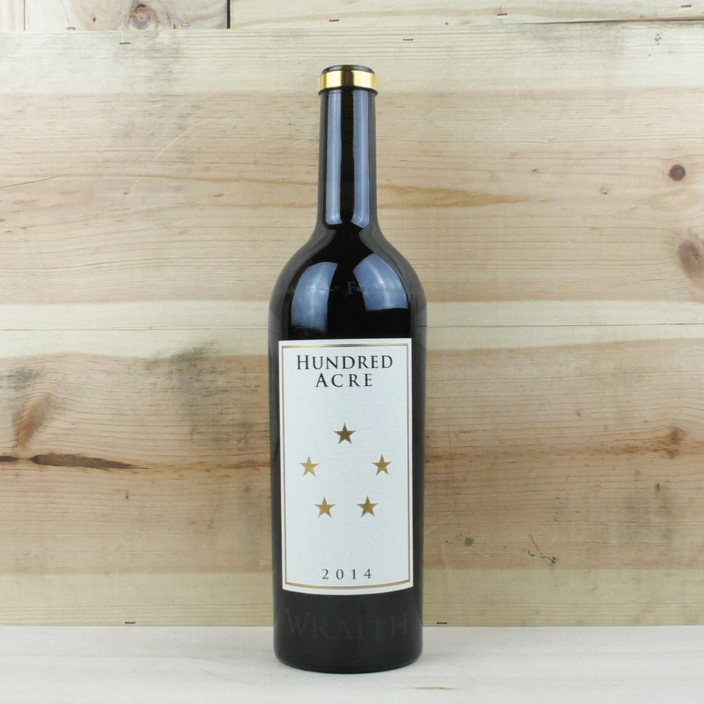 Hundred Acre Wraith Cabernet Sauvignon 2014