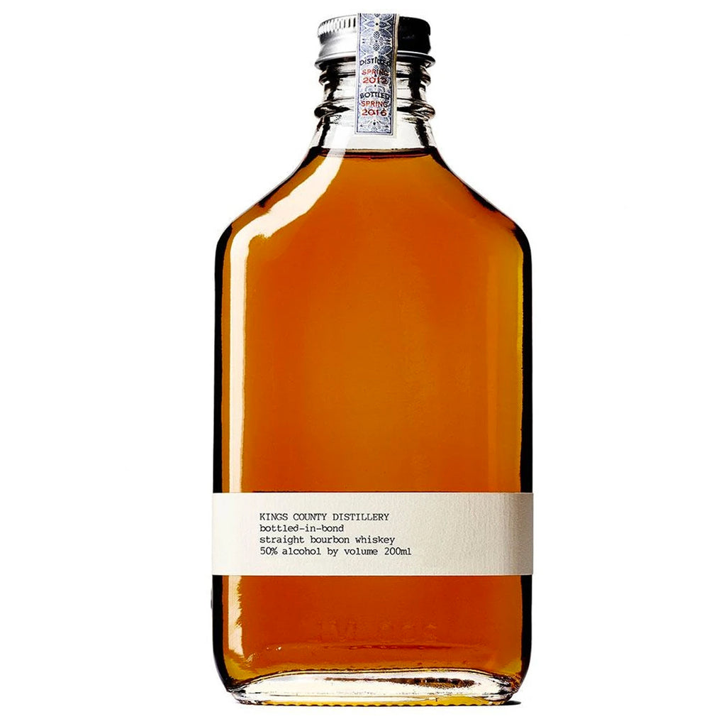 Kings County Distillery Bourbon Whiskey  200ml