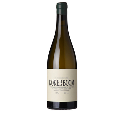 Sadie Family Kokerboom Semillon 2019