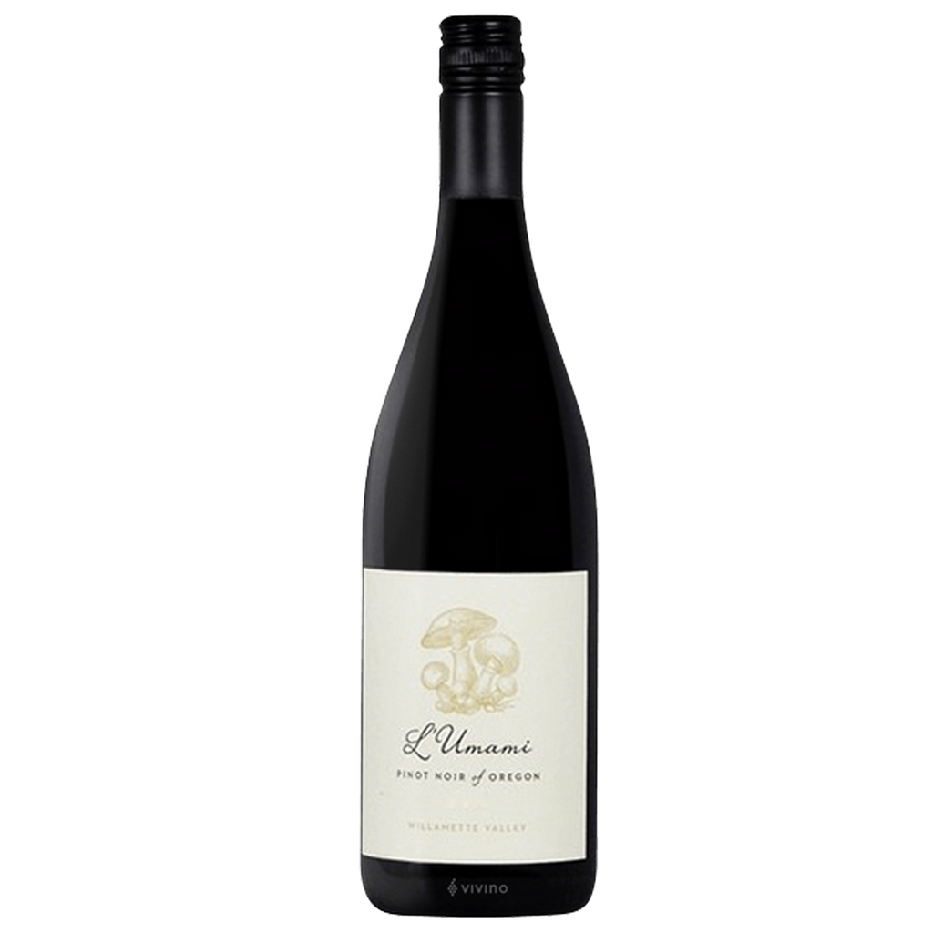 L'Umami Pinot Noir Willamette <br />Valley 2019