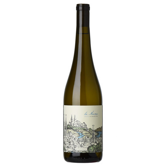 La Marea Albariño Kristy Vineyard 2019