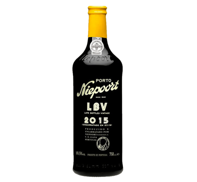Niepoort Late Bottle Vintage 2015 Port