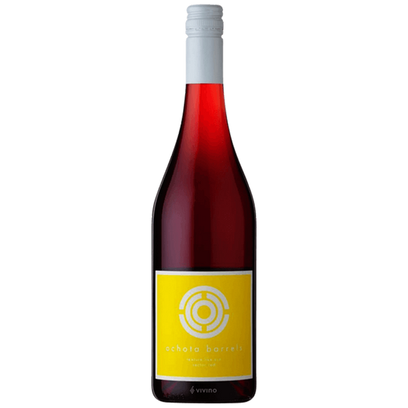 Ochota Barrels Texture Like Sun Red Blend 2019