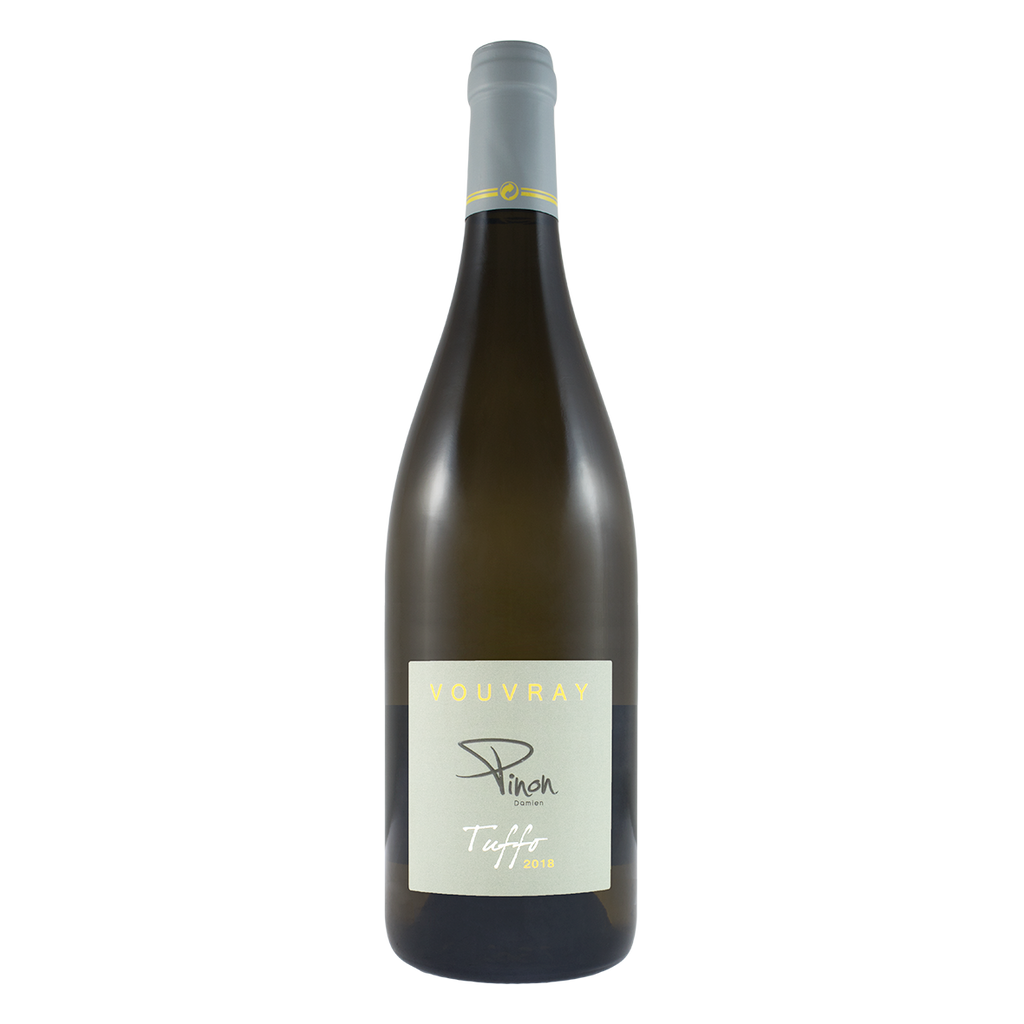 Domaine Damien Pinon Vouvray Tuffo 2018