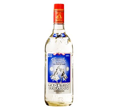 Tapatio Tequilla Blanco 1 Liter