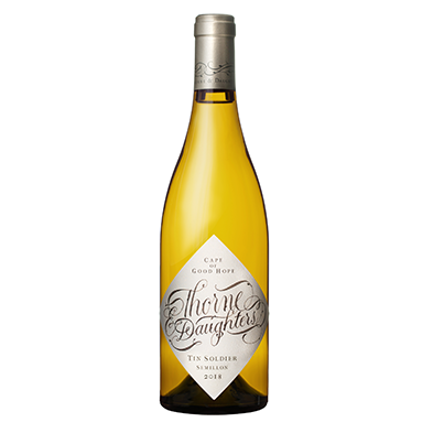 Thorne & Daughters Tin Soldier Semillon 2018