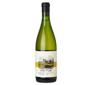 Scar of the Sea Chardonnay