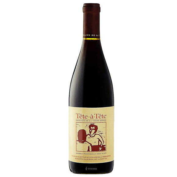 Terre Rouge Tete-a-Tete GSM 2014