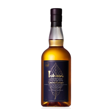 Ichiro's Malt & Grain Japanese Whisky Limited Edition