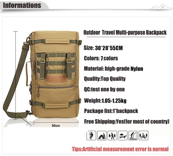 c97ce9a3c1ac Backpacks Camping Bags Mountaineering Hiking - SevenTenShop